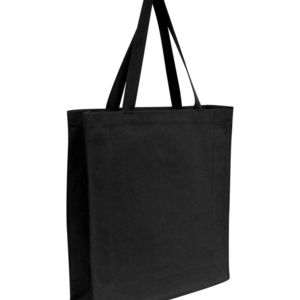 Promotional Canvas Shopper Tote Thumbnail