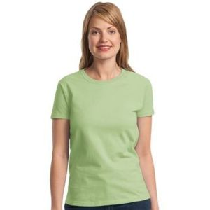 Gildan Ladies Ultra Cotton Cotton T Shirt Thumbnail