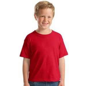 Gildan Youth DryBlend T Shirt Thumbnail