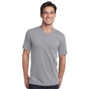 District Mens V Neck Tee  Thumbnail