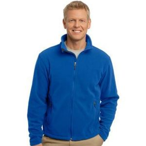 Port Authority Poly Fleece Jacket Thumbnail