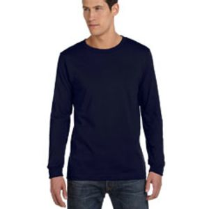 Bella Canvas Unisex Long-Sleeve T-Shirt Thumbnail