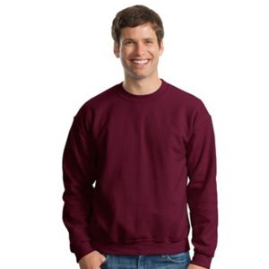 Gildan Heavy Blend Crewneck Sweatshirt Thumbnail