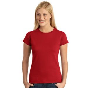 Gildan Softstyle Ladies' T-Shirt Thumbnail