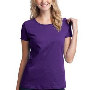 Ladies Heavy Cotton Hd® 100% Cotton T Shirt Thumbnail