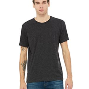 Unisex Heavyweight 5.5 oz. Crew T-Shirt Thumbnail