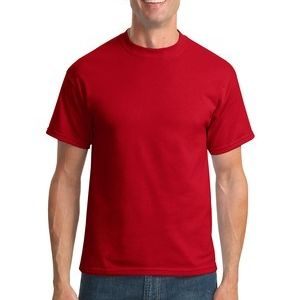 Port and Company 50/50 Cotton/Poly T Shirt Thumbnail