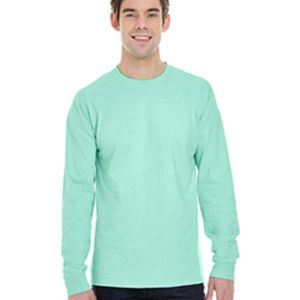 Hanes 6.1 oz. Long-Sleeve Beefy-T® Thumbnail