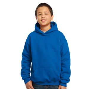 Gildan Heavy Blend Youth Hoodie Thumbnail