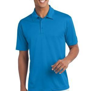 Port Authority Silk Touch Performance Polo Thumbnail