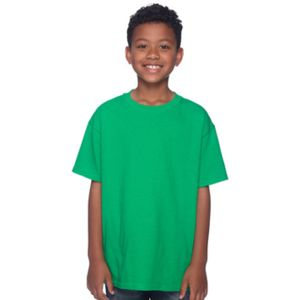 Gildan Youth Ultra Cotton Youth Tee Shirt 6.1 oz Thumbnail