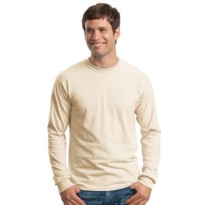 Gildan Ultra Cotton Long Sleeve T Shirt 6.1 oz Thumbnail
