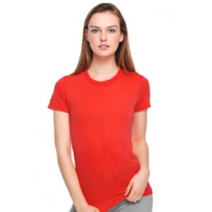 American Apparel Women's Short Sleeve T Thumbnail