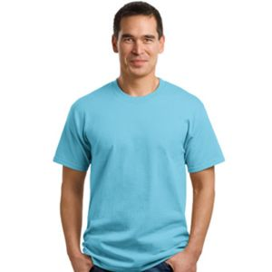 P&C Lightweight Cotton T Shirt Thumbnail