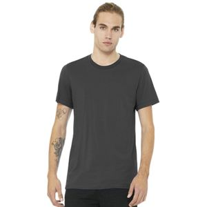 Bella Canvas Unisex Jersey Short-Sleeve T-Shirt Thumbnail