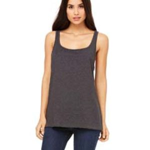 Bella Canvas Ladies' Relaxed Jersey Tank Thumbnail