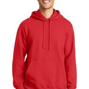 Port & Company Fan Favorite Fleece Pullover Hooded Sweatshirt Thumbnail