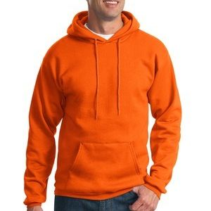 Port & Company Essential Fleece Pullover Hooded Sweatshirt Thumbnail