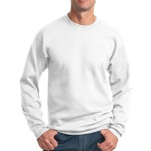 Port & Company Essential Fleece Crewneck Sweatshirt Thumbnail